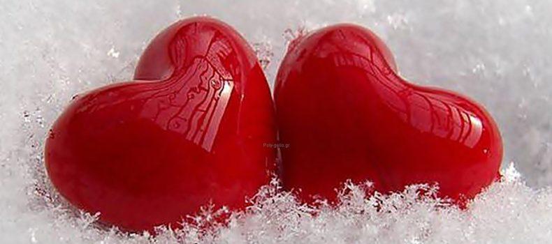 Ημέρα του Αγίου Βαλεντίνου: Πως καθιερώθηκε η μέρα των ερωτευμένων