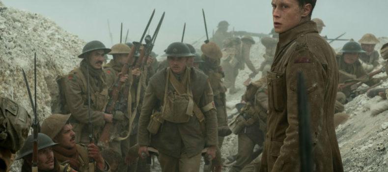 To «1917» σάρωσε τα BAFTA με 7 βραβεία