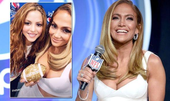 Jennifer Lopez: Το ανθρωπιστικό μήνυμα που έστειλε μαζί με την κόρη της μέσα από το Super Bowl 2020