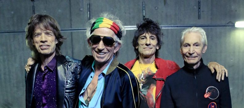 Rolling Stones is Back
